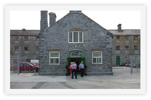Donaghmore Workhouse Museum